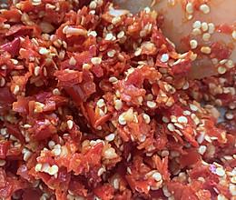 下饭神器-香辣剁椒酱的做法