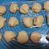 淡奶油椰香包的做法图解9