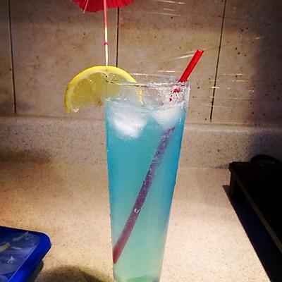 鸡尾酒【海洋之心】
