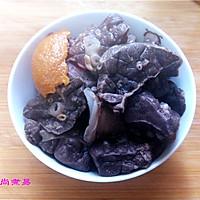 南北杏橄榄猪肺汤的做法图解4