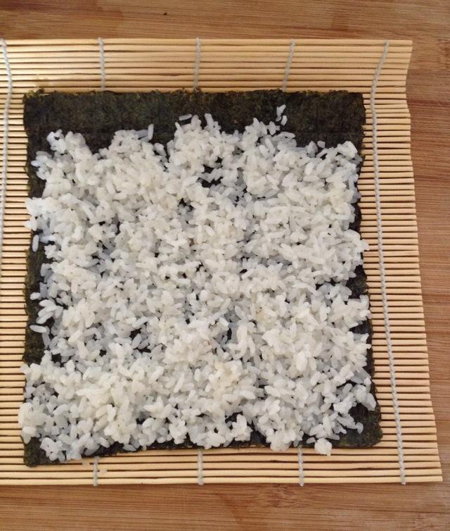 可爱寿司的做法 !-- 图解4