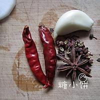【干锅萝卜】不用干锅的干锅菜的做法图解3
