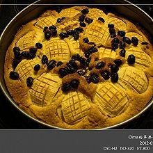 简单得不能再简单的苹果蛋糕