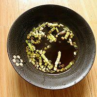 #轻食系王者#清汤蛋包素面的做法图解6