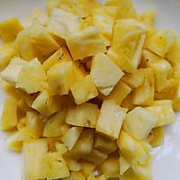 【一食呓语】菠萝咕咾肉的做法图解8
