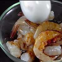 十三星座美食:人气小吃虾扯蛋的做法图解2