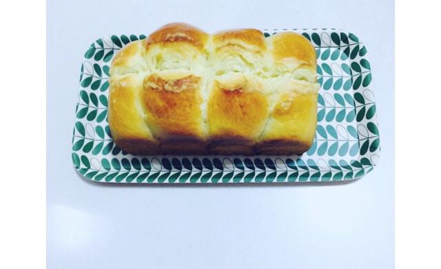皇后吐司-面包机版