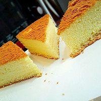 八寸戚風蛋糕的做法圖解17