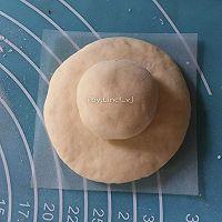 小花帽馒头的做法图解11