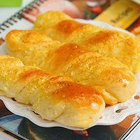 椰蓉面包棒#馅儿料美食,哪种最好吃#的做法图解11