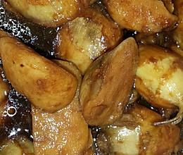 红烧茨菇的做法