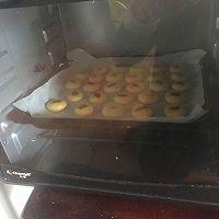 奶酥小饼的做法图解7