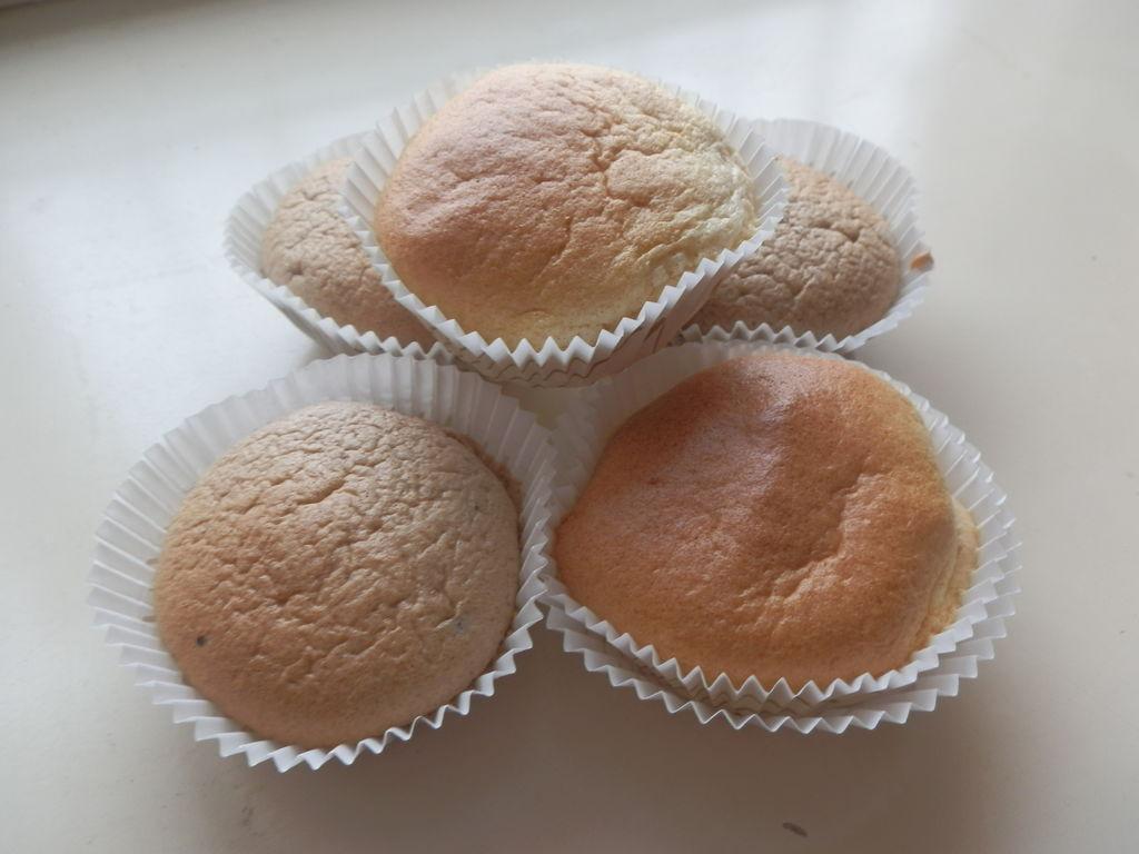 迷你小蛋糕的做法_【图解】迷你小蛋糕怎么做如何做