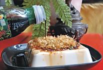 和风豆腐#菁选酱油试用#的做法