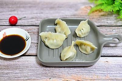 妈妈牌手工水饺