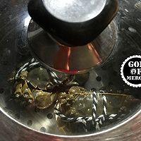 金秋美味清蒸螃蟹的做法图解5