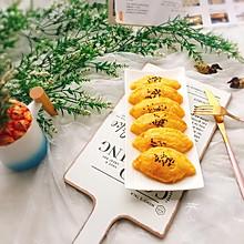 #精品菜谱挑战赛#快手菠萝派+春天的味道