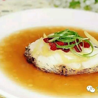 宝宝大脑发育黄金期,这种食物当然不能少!清蒸鳕鱼