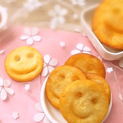 「膳小姐 | 笑脸土豆饼」