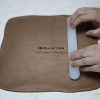 最详细最正宗网红脏脏包的做法图解7