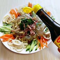东北特色-家常凉拌菜#美食美刻,乐享美极#的做法图解15