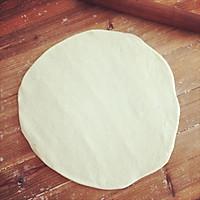利仁电饼铛试用——海陆双拼披萨(附薄饼底与披萨酱制作)的做法图解8