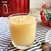 蜜桃柚子汁#胃,我养你啊#的做法图解8