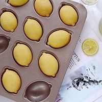 柠檬蛋糕的做法图解12