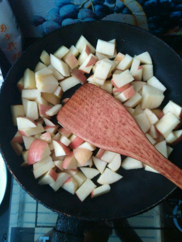苹果馅饼的做法图解3