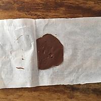巧克力夹心雪糕---不用融化巧克力的神奇做法的做法图解4