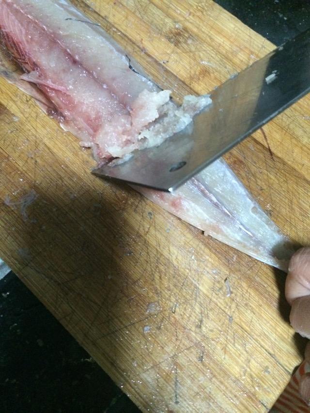 马鲛鱼丸的做法_【图解】马鲛鱼丸怎么做如何做好吃