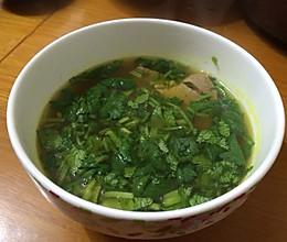 咖喱牛肉汤的做法