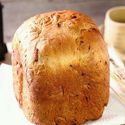 面包机松软面包