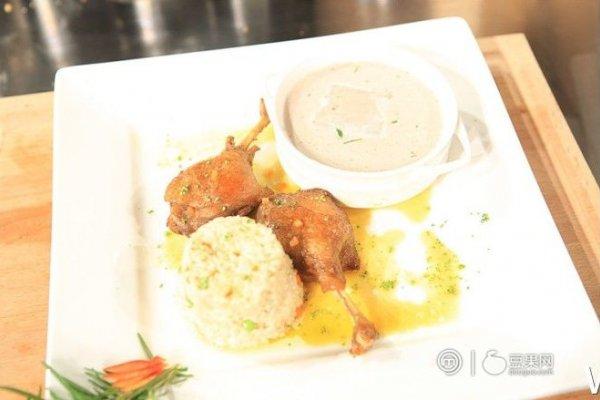 春江水暖鸭 —《顶级厨师》参赛作品的做法
