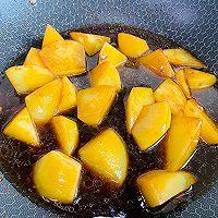 #中秋团圆食味#红烧土豆软烂酥香,一盘都不够吃!的做法图解12