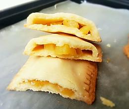 桃子口袋饼干的做法