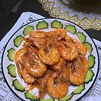 炒大虾的做法图解1