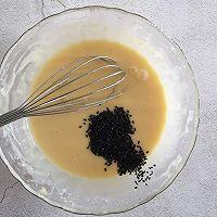 一杯面粉两个鸡蛋就能做出酥脆掉渣的鸡蛋卷的做法图解6