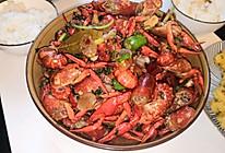 麻辣鲜香小龙虾的做法