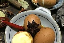 五香茶叶蛋#青春食堂#的做法