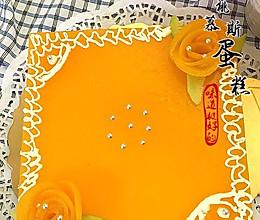 黄桃慕斯蛋糕的做法