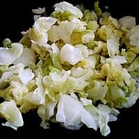 椒洋葱葱莲花白的做法图解7