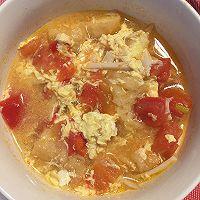美味油条汤