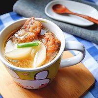 排骨酥汤的做法图解18