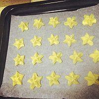 柠檬曲奇——当小清新遇见黄油的做法图解8