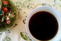 红枣桂圆茶的做法