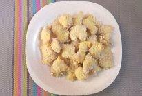 超级简单的烤箱版鸡米花的做法