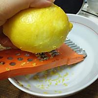 夏日清新甜品——迷你柠檬蛋白塔的做法图解4