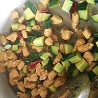 『家夏』简单易做 快手中午菜 家常版宫保鸡丁的做法的做法图解5