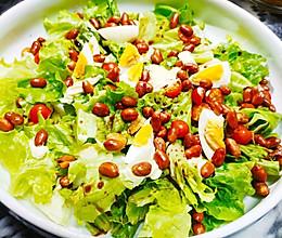 生菜沙律的做法